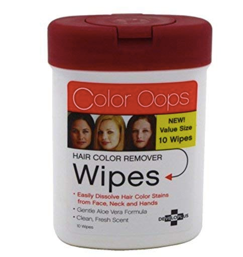 hair color remover, hair color