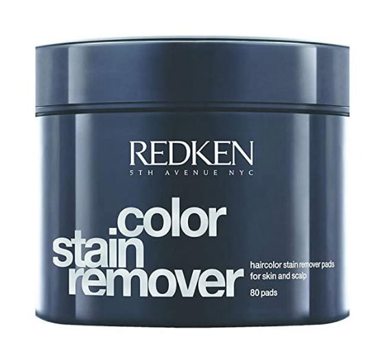 hair color stain remover, hair color remover